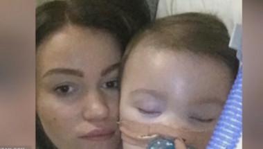 Невероятен обрат в драмата с неизлечимо болния 2-годишен Алфи Еванс