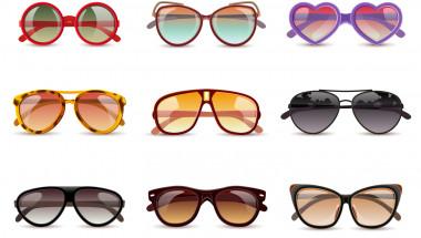 Следвайте тези правила и ще изберете най-добрите слънчеви очила