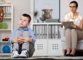 Предимно момчета страдат от аутизъм