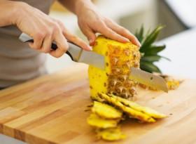 Вълшебна рецепта с кора от ананас за наднормено тегло