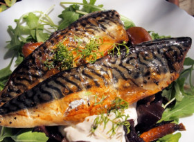 US-учени посочиха колко и каква риба трябва да ядем на седмица, за да опазим сърцето си