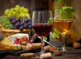 Ново проучване установи кой вид вино води до рак на простатата