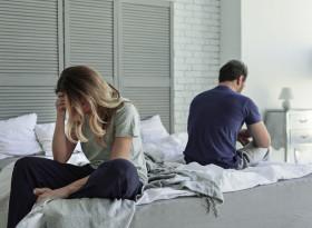 Бракът е като дружество със споделена отговорност