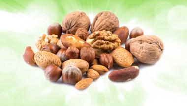 Орехите ни пазят от сърдечни болести
