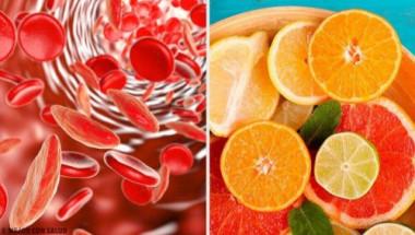 Toва са 3-те най-лесни начина за повишаване на желязото в кръвта