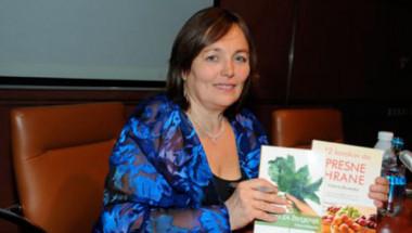 Шест рецепти на пионера в суровоядството Виктория Бутенко, успяла да излекува хиляди по света