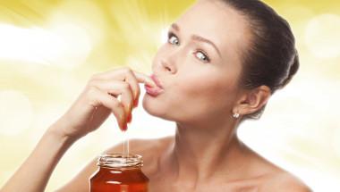 Правилно ли ядете мед?