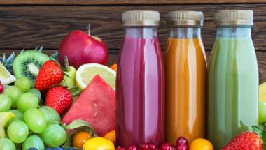 Учените с невероятно откритие за плодовите сокове