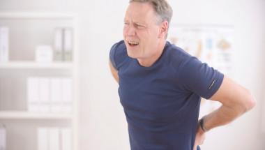 Край на болката при дискова херния - тази рецепта от 3 съставки ще направи чудеса с вас