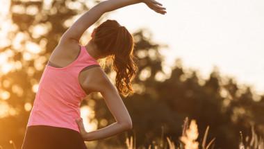 Упражнения за детоксикация на тялото
