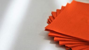 Методът на хартиената салфетка решава най-тежките ви проблеми