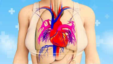 Един месец преди инфаркт, вашето тяло ви предупреждава с тези 4 сигнала