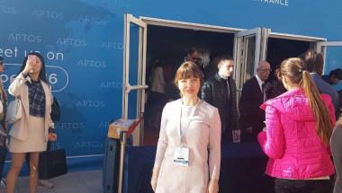 Д-р Анелия Здравкова разказа за най-новите тенденции в красотата, посочени от Световния конгрес по естетична медицина в Монако