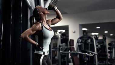 Ето какво се случва с вас, ако тренирате по 30 минути на ден