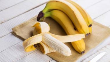 Диетолозите разкрихa необичайни свойства на бананите