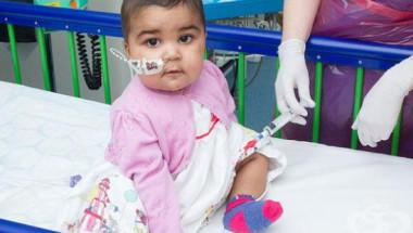 Експерти установиха на какво се дължи острата левкимия при децата
