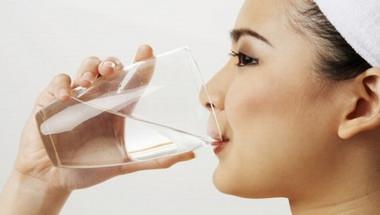 Бърз и лесен тест показва приемате ли достатъчно вода