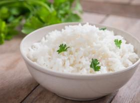 Белият ориз повишава нивото на захар в кръвта