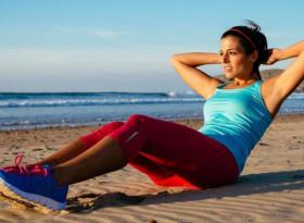Тези лесни упражнения премахват мазнините от корема само за няколко дни