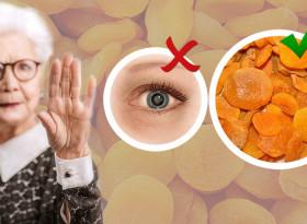 Спрете да пиете химия на таблетки! Ето как бабите ни възстановяваха зрението с помощта на... (СНИМКИ)