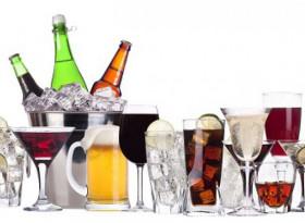 Има алкохол, който може да помогне в борбата с наднорменото тегло