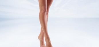 Първа помощ за подуване на краката, 5 ефективни упражнения (СНИМКИ)