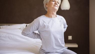 Болката в гърба се усилва и започна да се появява по-често? Спасете се с 6-те прости упражнения на Валентин Дикул (СНИМКИ/ВИДЕО)