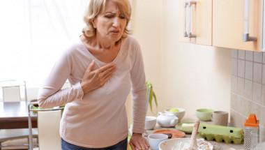 6 малко известни причини за сърцебиенето
