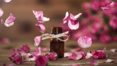 Без прекомерно потене с роза и чаено дърво
