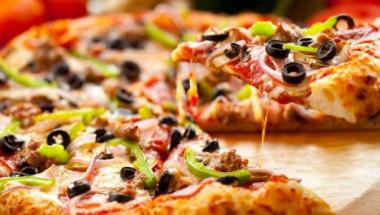 Няма лъжа: Създадоха противоракова пица