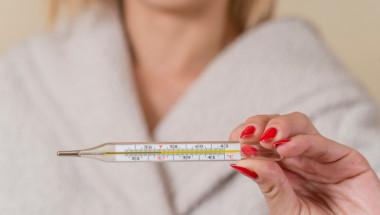 Повишете температурата на тялото си и ще ядете по-малко