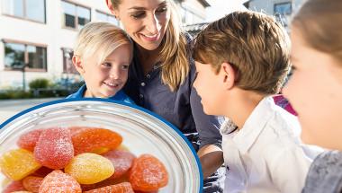 Витаминозни бонбони за силен имунитет