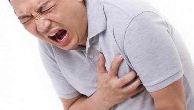 Учени откриха как да се помогне на хората, претърпели сърдечен удар