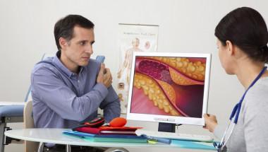 Безмилостни противници на мазнините: продукти, които ще предотвратят образуването на тромби (СНИМКИ)