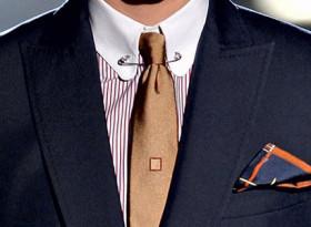 Никога повече няма да сложите вратовръзка, когато видите това