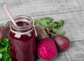 Най-добрата рецепта за сок от цвекло, която помага срещу рак (ВИДЕО)