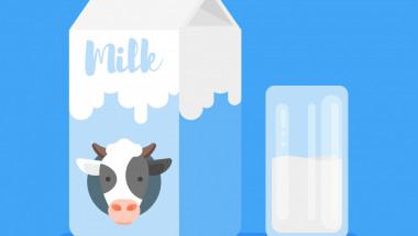 След тази статия повече никога няма да купите мляко в пластмасова бутилка