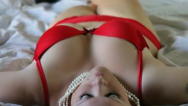 Елетрошок в областта на глезените повишава сексуалната функция при жените