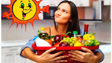 Това са 3-те храни, които всички трябва да ядем през лятото