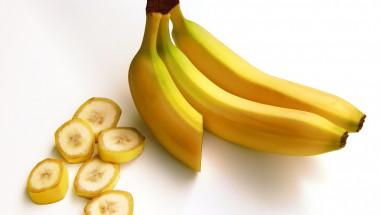 4 здравословни проблеми могат лесно да бъдат излекувани от... банани