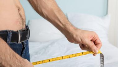 Три начина за увеличаване на размера на пениса без операция