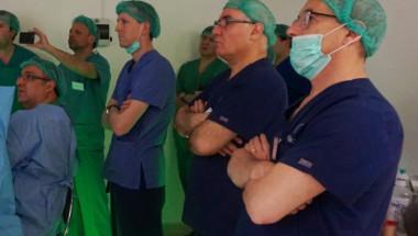 """Д-р Фернандо Санча, уролог: """"Хил клиник"""" са лидери в световен мащаб с най-големи оперативни сесии със Зелен лазер!"""