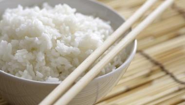 Как да прочистим тялото си с ориз: метод, използван от тибетските лами!