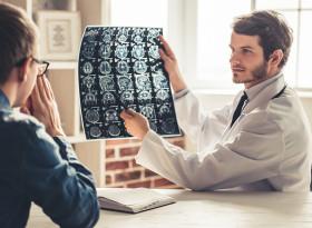 Мозъчният удар връхлита при покой, след  натоварване или стрес