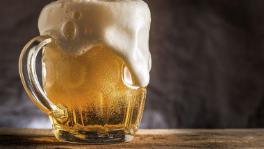 Тази бира ще ни кара да правим секс (СНИМКА)