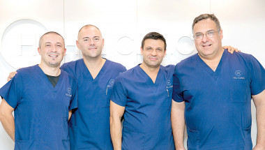 Зеленият лазер - съвършената апаратура за безкръвно отстраняване на увеличена простата