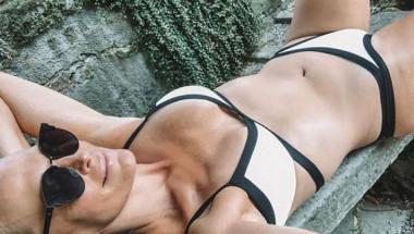 Божествено красивата Моли Симс разкри тайните си за здраве и красота