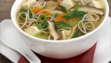 Супена диета сваля 5 килограма за 2 седмици