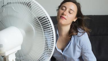 Как да преживеем по-леко жегите?