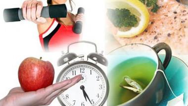 Начините, по които да ускорите метаболизма си